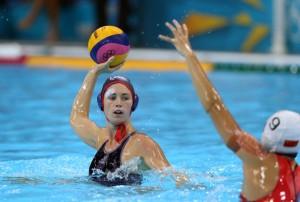 Jessica Steffens US Olympics 2012